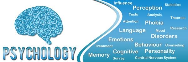 Psychologie, définition.
