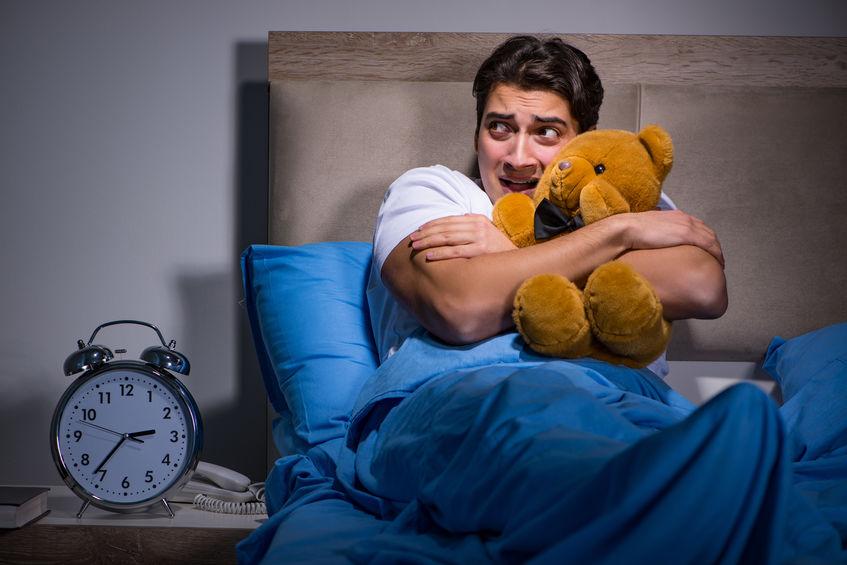 Comment agit l'hypnose sur les peurs et phobies?
