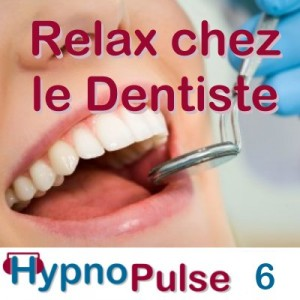 mp3hypnose peur dentiste