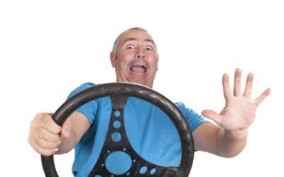 Phobie de la voiture, phobie de la route