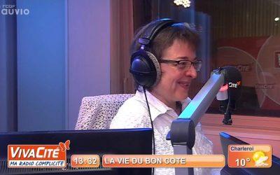 Radio Vivacité : gestion des acouphènes au naturel.