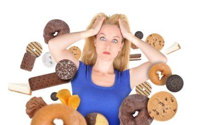 Vidéo : Mangez-vous trop en ce moment ?
