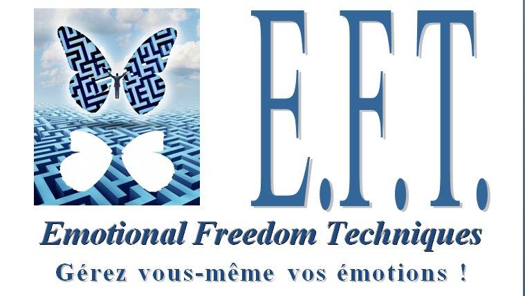 Gérez vos émotions grâce à l'EFT – formation 2 J.