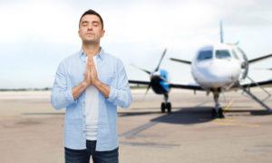 hypnose peur de l'avion