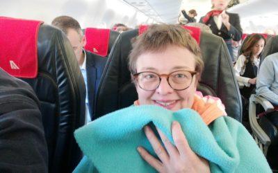 Vidéo : vaincre sa peur de l'avion