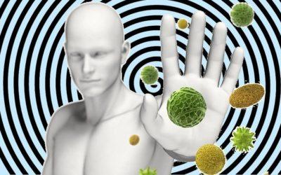 Immunité #2 : Corona virus, votre immunité et la peur ! Séance hypnose offerte : lâcher prise !