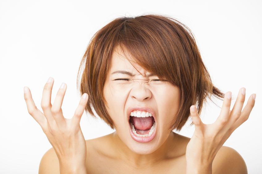 Etes-vous souvent en colère ? [vidéo]