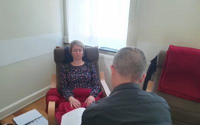 Pour un apprentissage personnalisé de l'hypnose !