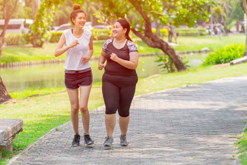 aider un proche à maigrir