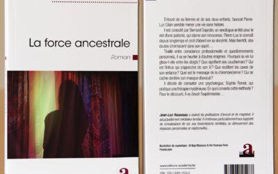 La force ancestrale : nos ancêtres ne nous lèguent pas que leur ADN !